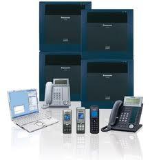 Khung mở rộng tổng đài IP Panasonic KXTDE620