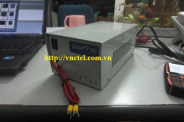 Bộ lưu điện dùng tổng đài panasonic KX-TDA600, KX-TDE600