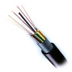 Cáp quang Singlemode luồn cống 8 sợi quang
