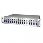 "19""-2U Rack mount Chassls BT-EF16-S48"