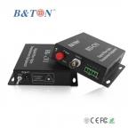 Video converter 01 channel BT-CVI1V-T/R