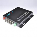 Video converter 08 channel 8V-1D -T/RF
