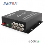 Video converter 08 channel BT-CVI8V1D-T/R